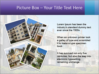 Home Ownership PowerPoint Template - Slide 23