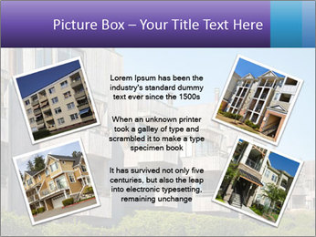 Home Ownership PowerPoint Template - Slide 24