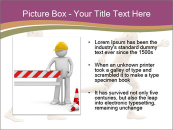 Silicone Toys PowerPoint Template - Slide 13