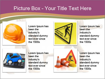 Silicone Toys PowerPoint Template - Slide 14