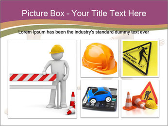 Silicone Toys PowerPoint Template - Slide 19