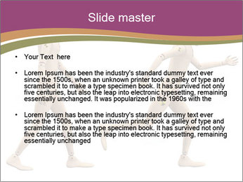 Silicone Toys PowerPoint Template - Slide 2