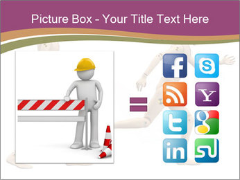 Silicone Toys PowerPoint Template - Slide 21