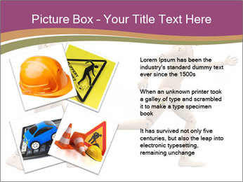 Silicone Toys PowerPoint Template - Slide 23