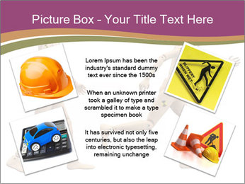 Silicone Toys PowerPoint Template - Slide 24
