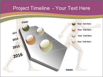 Silicone Toys PowerPoint Template - Slide 26