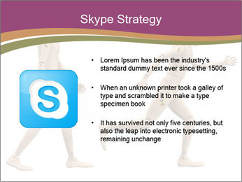 Silicone Toys PowerPoint Template - Slide 8