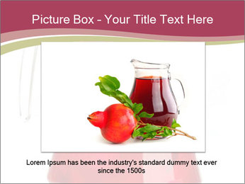 Red Punch PowerPoint Template - Slide 16