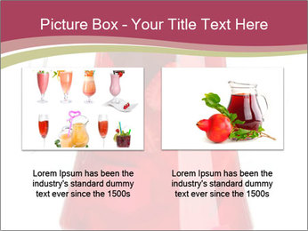 Red Punch PowerPoint Template - Slide 18