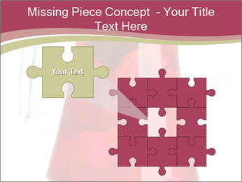 Red Punch PowerPoint Template - Slide 45