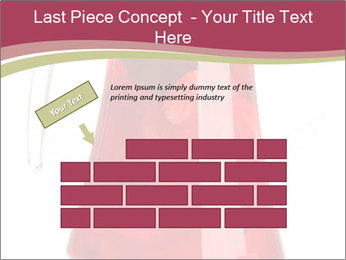 Red Punch PowerPoint Template - Slide 46