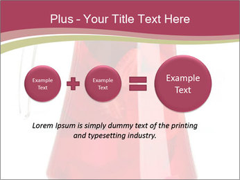 Red Punch PowerPoint Template - Slide 75