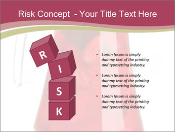 Red Punch PowerPoint Template - Slide 81