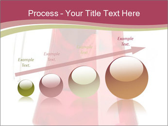 Red Punch PowerPoint Template - Slide 87