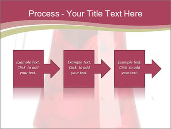 Red Punch PowerPoint Template - Slide 88