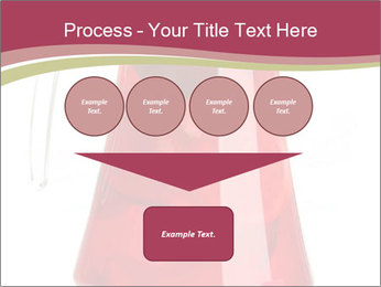 Red Punch PowerPoint Template - Slide 93