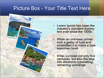 Scenic Rock View PowerPoint Template - Slide 17