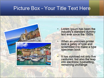 Scenic Rock View PowerPoint Template - Slide 20