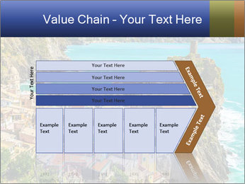 Scenic Rock View PowerPoint Template - Slide 27