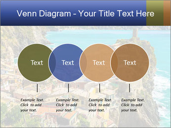 Scenic Rock View PowerPoint Template - Slide 32