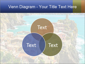 Scenic Rock View PowerPoint Template - Slide 33