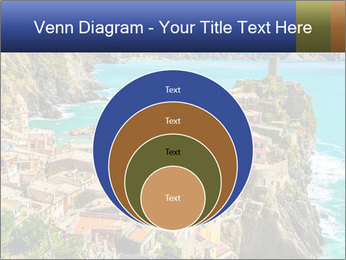 Scenic Rock View PowerPoint Template - Slide 34