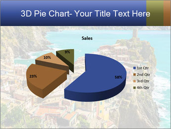 Scenic Rock View PowerPoint Template - Slide 35