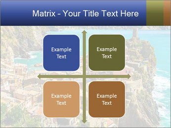 Scenic Rock View PowerPoint Template - Slide 37