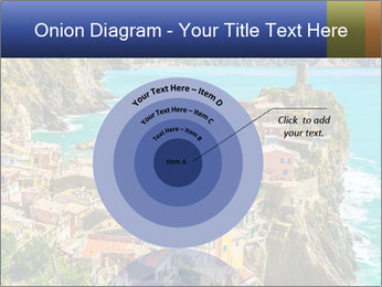 Scenic Rock View PowerPoint Template - Slide 61