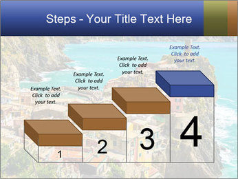 Scenic Rock View PowerPoint Template - Slide 64