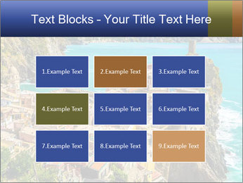 Scenic Rock View PowerPoint Template - Slide 68