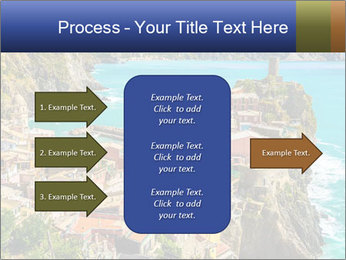 Scenic Rock View PowerPoint Template - Slide 85