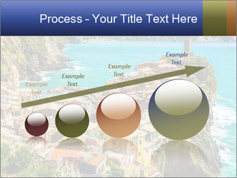Scenic Rock View PowerPoint Template - Slide 87