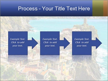 Scenic Rock View PowerPoint Template - Slide 88