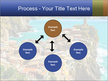Scenic Rock View PowerPoint Template - Slide 91
