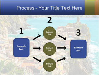 Scenic Rock View PowerPoint Template - Slide 92