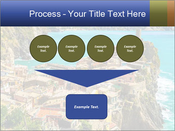 Scenic Rock View PowerPoint Template - Slide 93
