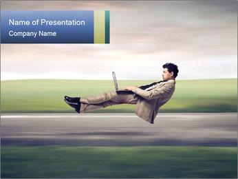 Business Drive Modèles des présentations  PowerPoint
