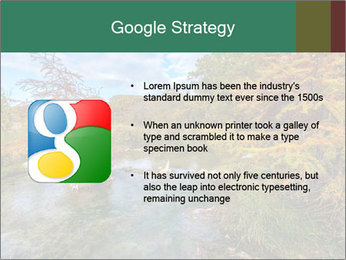 Babbling Brook PowerPoint Template - Slide 10