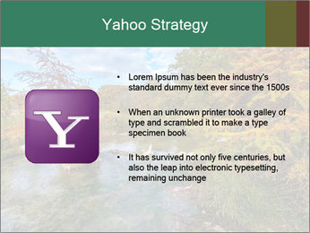 Babbling Brook PowerPoint Template - Slide 11
