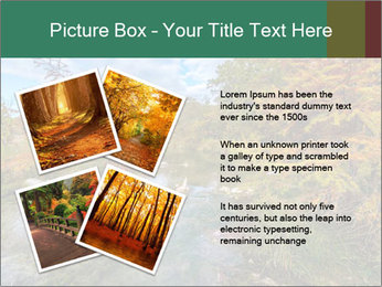 Babbling Brook PowerPoint Template - Slide 23
