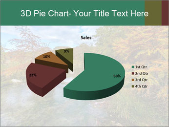 Babbling Brook PowerPoint Template - Slide 35