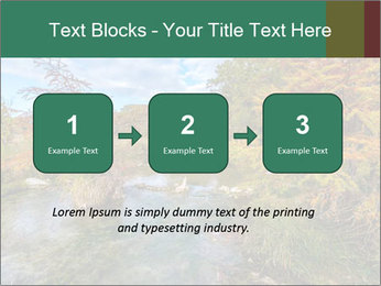 Babbling Brook PowerPoint Template - Slide 71