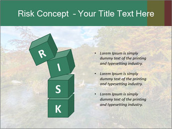 Babbling Brook PowerPoint Template - Slide 81