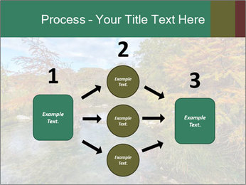 Babbling Brook PowerPoint Template - Slide 92