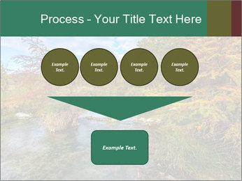 Babbling Brook PowerPoint Template - Slide 93