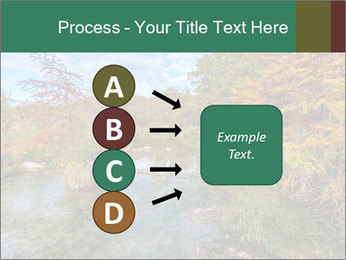 Babbling Brook PowerPoint Template - Slide 94