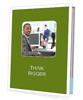 0000089787 Presentation Folder