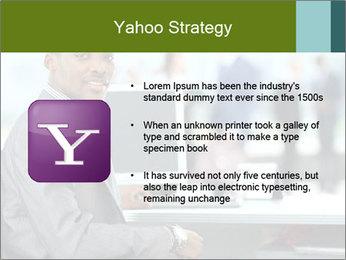 IT Specialist PowerPoint Template - Slide 11