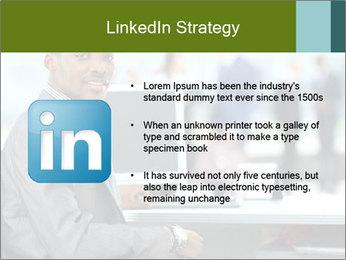 IT Specialist PowerPoint Template - Slide 12